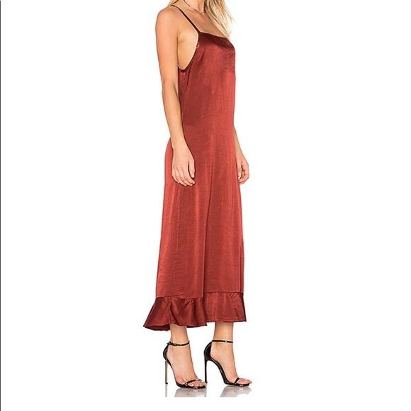 Laca Usa Dresses Long Crimson Maxi Dress Xs Revolve Poshmark Shop over 34,000 top dress usa and earn cash back all in one place. poshmark